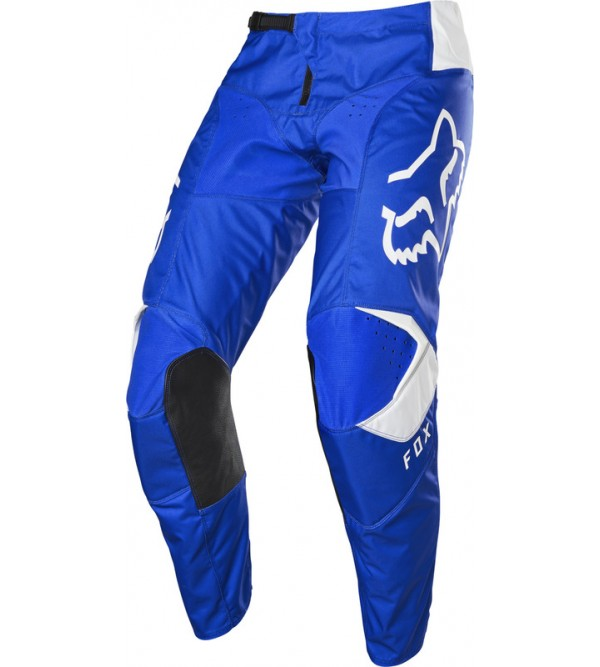 FOX Trousers 180 Prix Blue
