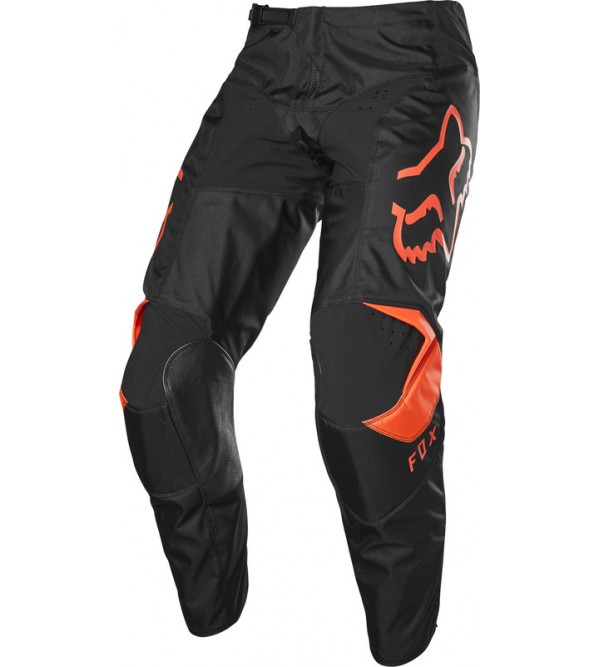 FOX Trousers 180 Prix Flo Orange