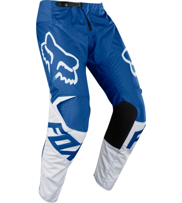 FOX Trousers 180 RACE BLUE
