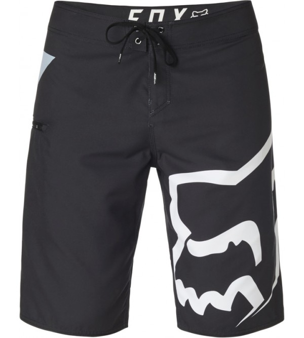 FOX STOCK BOARDSHORT BLACK