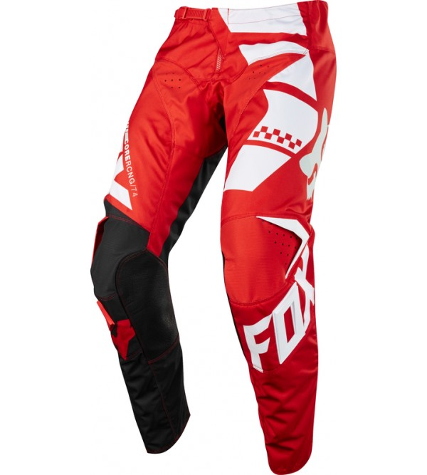 FOX bikses JUNIOR 180 SAYAK RED