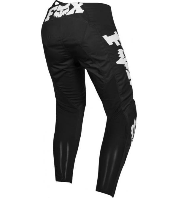 FOX Trousers 180 Cota Black
