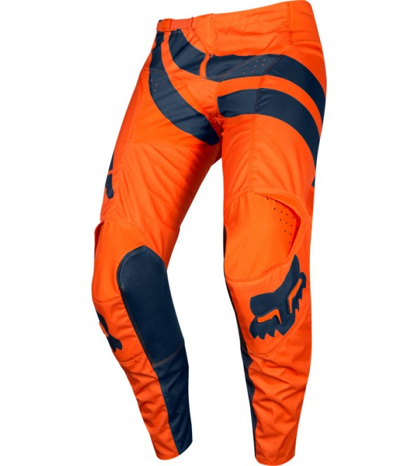 FOX Trousers 180 Cota Orange
