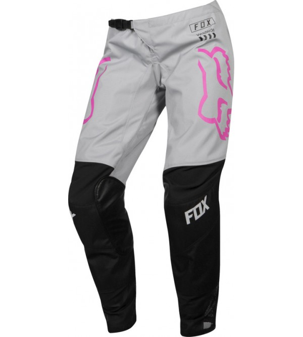 FOX bikses JUNIOR Girl 180 Mata Black/Pink