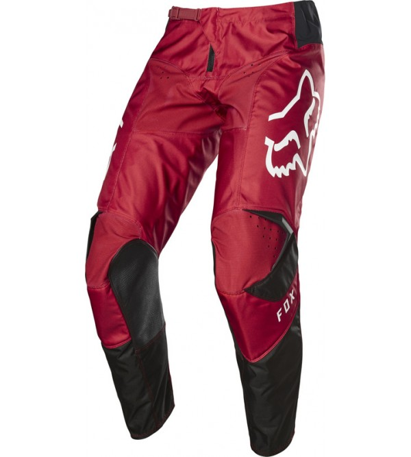 FOX Trousers Junior 180 Prix Flame Red