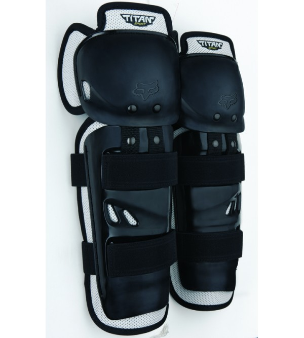 FOX Knee Guards TITAN SPORT JUNIOR