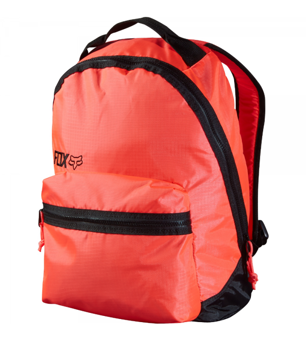 FOX Backpack PLECAK AWAKE ACID RED NS