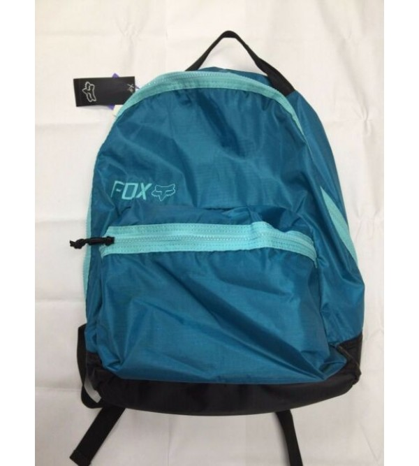 FOX Backpack PLECAK AWAKE BLUE STEEL NS