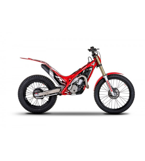 GASGAS TXT Racing 280