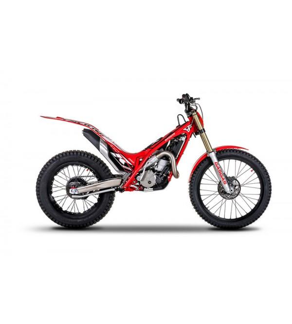 GASGAS TXT Racing 250
