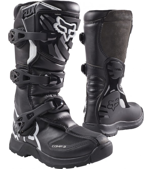 Comp 3Y Boot Black
