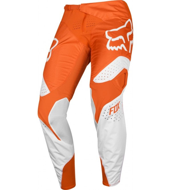 360 Kila Pant Fox Orange