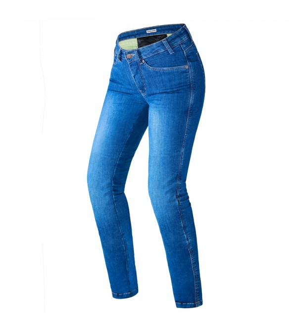 Rebelhorn Classic II Lady Blue Motorcycle Jeans