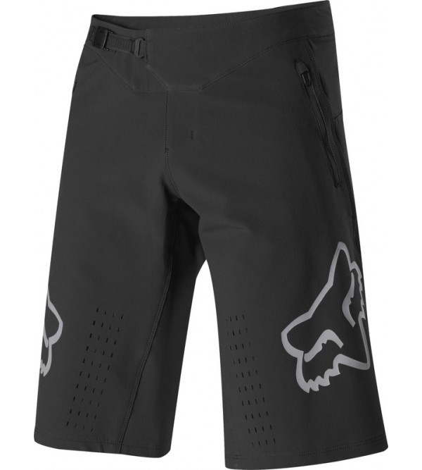 Defend Short Black