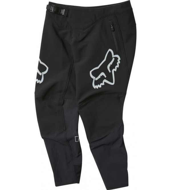 Youth Defend Pant Black