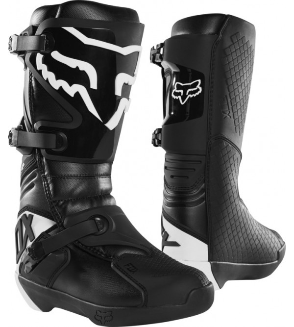 Comp Boot (Blk) Black