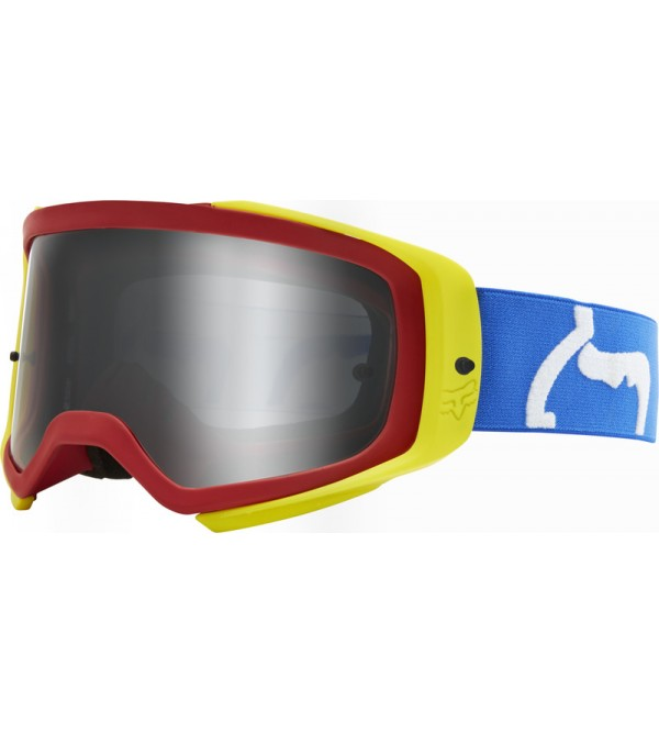 Airspace Ii Prix Goggle - Spark Blue/Red