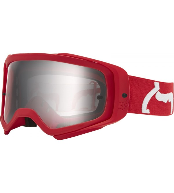 Airspace Ii Prix Goggle Flame Red