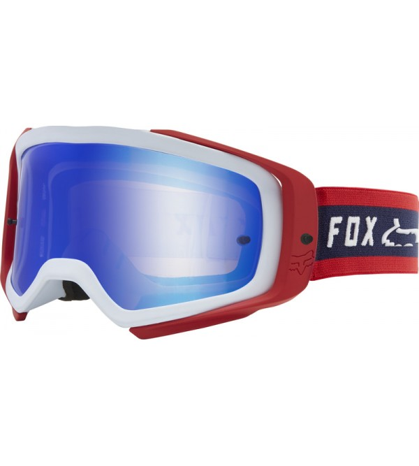 Airspace Ii Simp Goggle - Spark Navy/Red