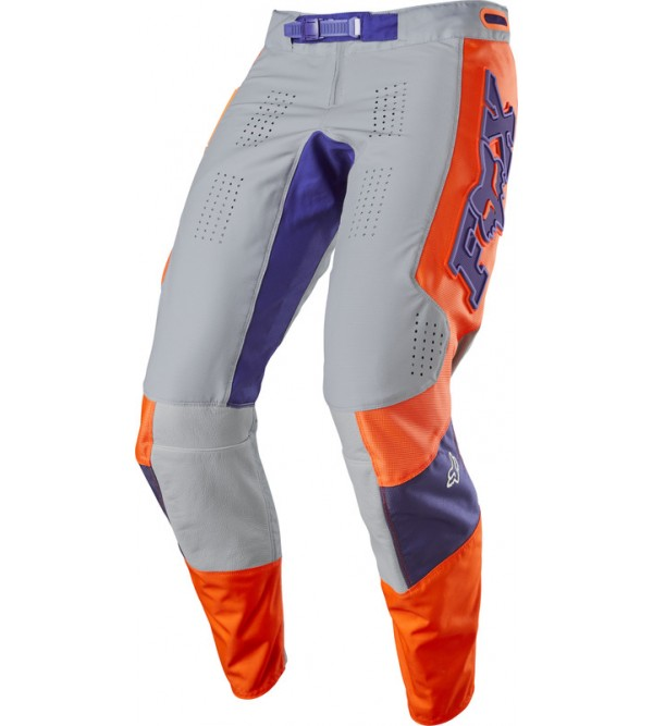 360 Linc Pant Grey/Orange