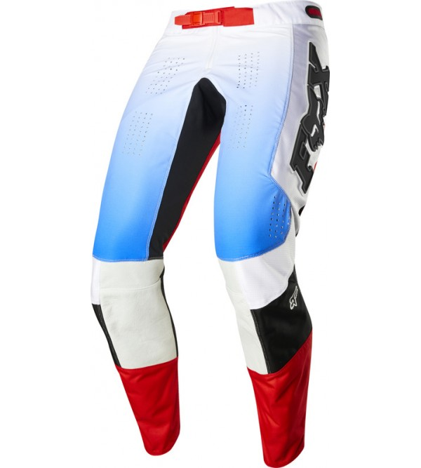 360 Linc Pant - Blu/Rd Blue/Red