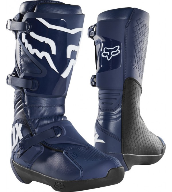 Comp Boot Navy