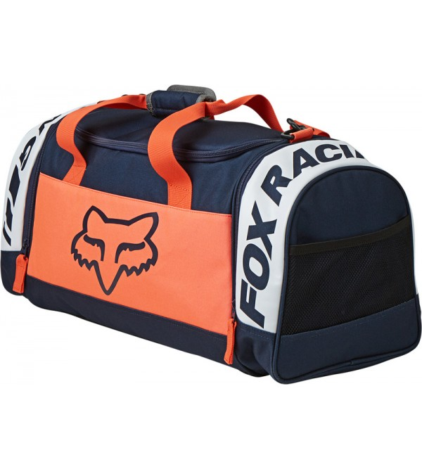 180 Duffle Mach One Navy Os