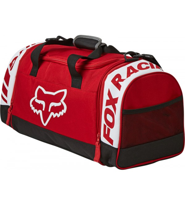 180 Duffle Mach One Red Os