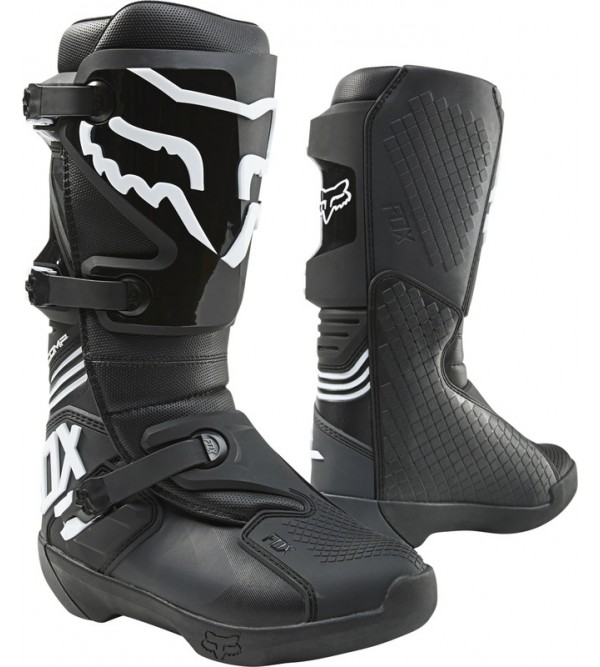 Comp Boot Black