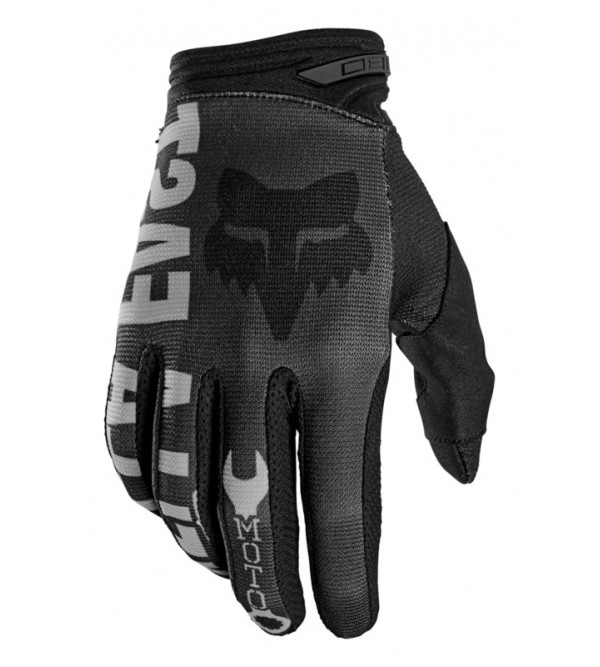 180 Illmatik Glove Black/Grey