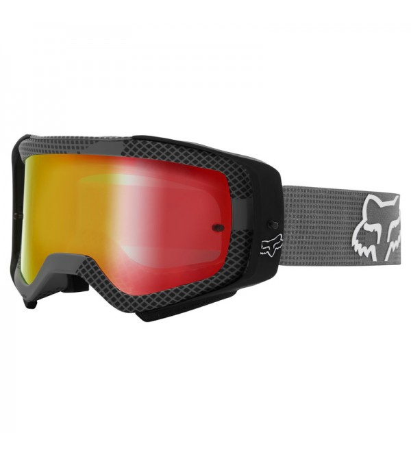 Airspace Speyer Goggle Spark Black Os