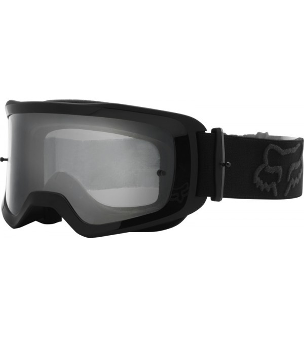 Youth Main Stray Goggle Black Yos