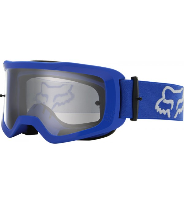 Youth Main Stray Goggle Blue Yos