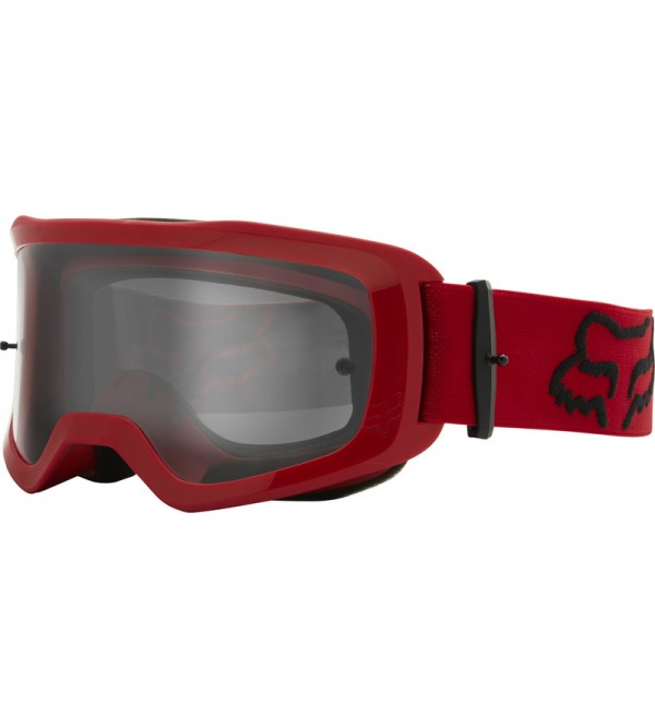 Youth Main Stray Goggle Red Yos