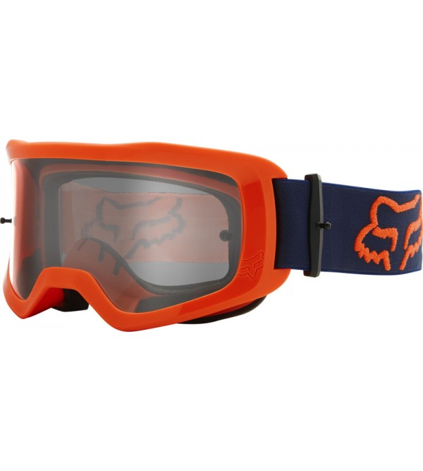 Youth Main Stray Goggle Orange Yos