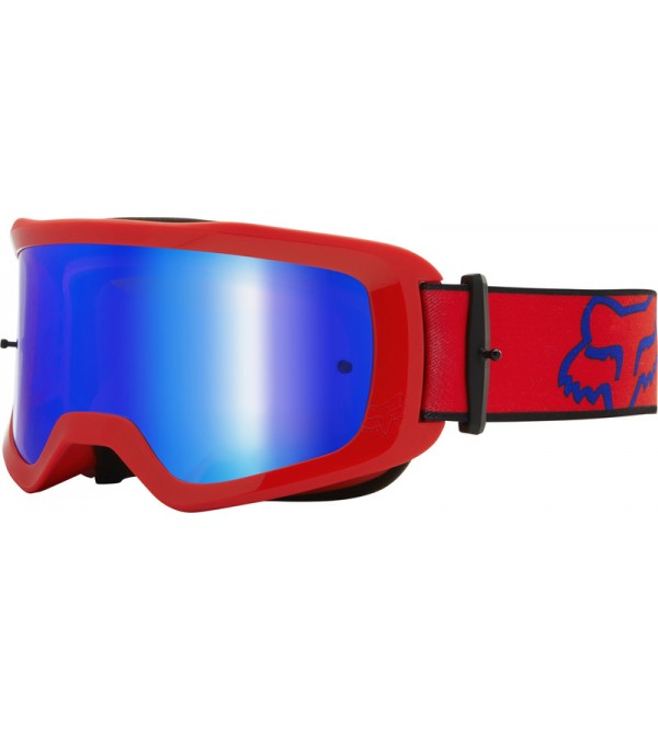 Youth Main Oktiv Pc Goggle-Spark Red Yos