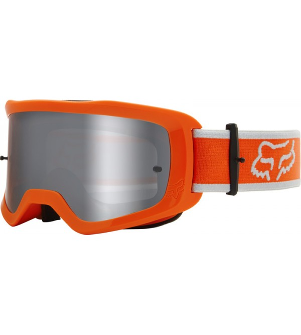 Youth Main Barren Goggle Spark Orange Yos
