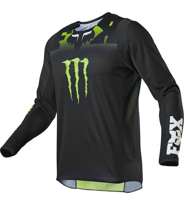 360 MONSTER JERSEY BLACK L