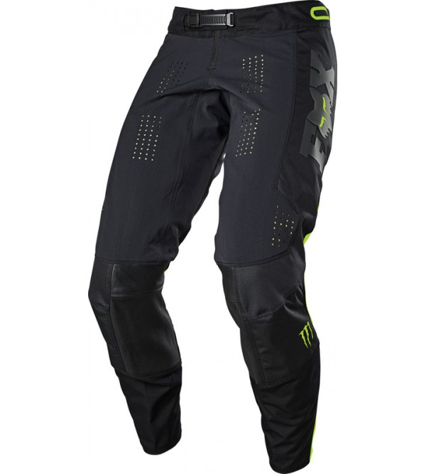 360 Monster Pant Black