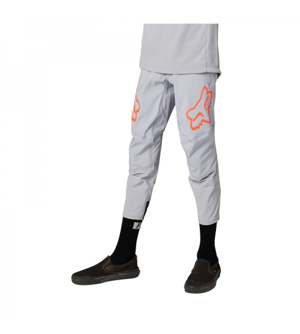 Youth Defend Pant Steel Grey
