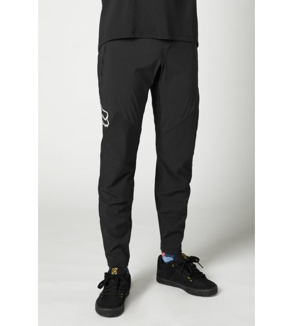 Defend Pant Black