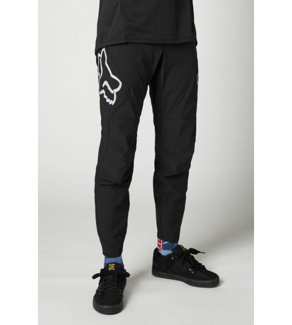 Defend Pant Rs Black