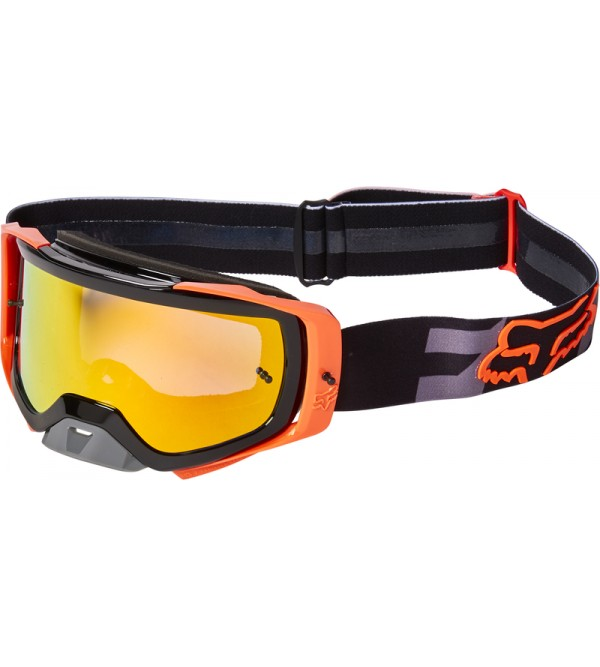 Airspace Dier Mirrored Goggles Steel Grey