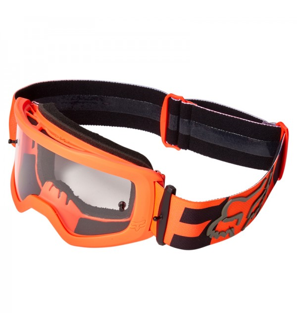 Youth Main Dier Goggles - Pc Fluo Orange