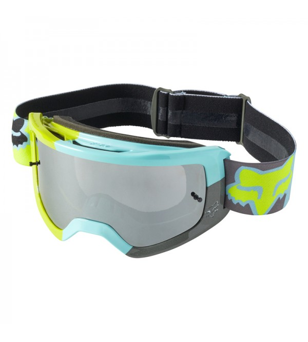 Youth Main Trice Goggles Teal