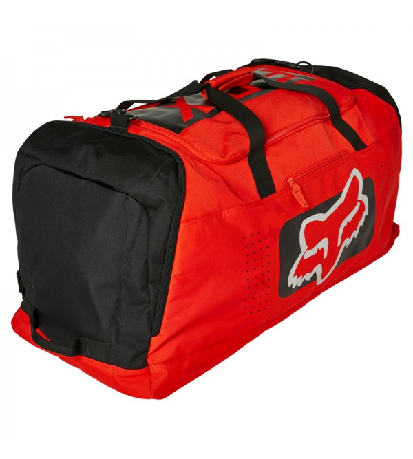 Podium 180 Mirer Duffle Bag Fluo Red