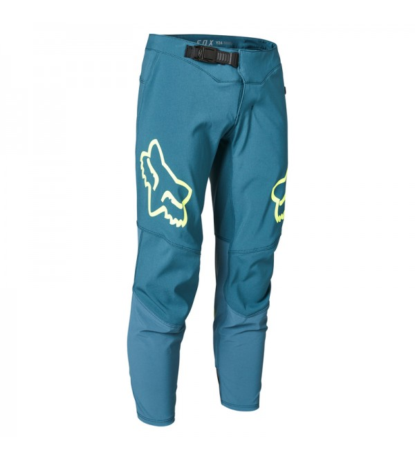 Youth Defend Pants Light Blue