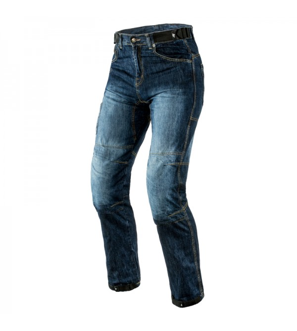 Rebelhorn Urban II Blue Motorcycle Jeans