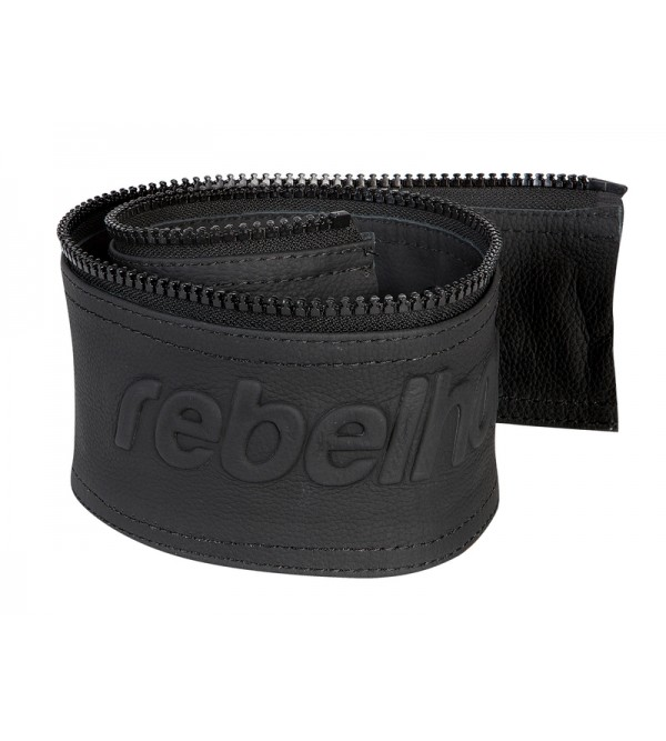 Rebelhorn Connect Black Motorcycle Jeans Belt