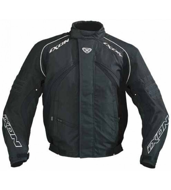 IXON Jacket Shurikan C-Sizing Black